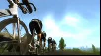 Le Tour de France 2011 - Debut Trailer
