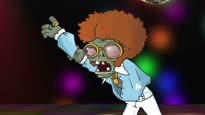 Pflanzen gegen Zombies - Disco Zombie Trailer
