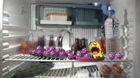 Hungribles - iPhone E3 2011 Teaser Trailer