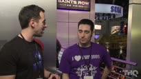 uDraw GameTablet - E3 2011 Joe Madureira Video-Interview