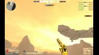 M.A.T.: Mission Against Terror - Hybrid Invasion Trailer #1