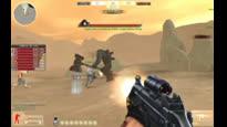 M.A.T.: Mission Against Terror - Hybrid Invasion Trailer #2