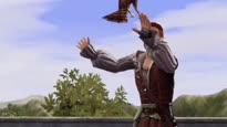 Die Sims Mittelalter: Piraten und Edelleute - Announcement Trailer