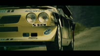 DiRT 3 - Power & Glory Trailer