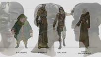 Dragon Age: Dawn of the Seeker - BTS Trailer
