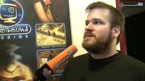 Spellbound Software - Video Interview mit Stefan Schmitz (Extended Version)