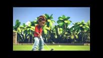 Let's Golf! 3D - Debut Trailer
