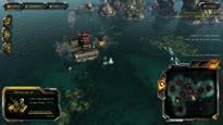 Oil Rush - Find Submarine Trailer