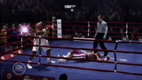 Fight Night Champion - UK Cover Athlete David Haye Trailer