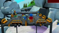 LEGO Universe - Free-to-Play Freeze Trailer