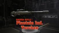 Earth Defense Force: Insect Armageddon - Jet DLC Trailer