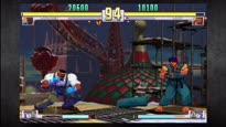 Street Fighter III: Third Strike Online Edition - Gameplay Trailer #1