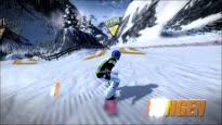 Winter Sports 2012: Feel the Spirit - Announcement Trailer