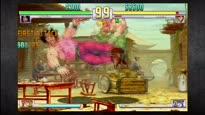 Street Fighter III: Third Strike Online Edition - Gameplay Trailer #2