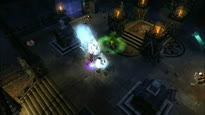 Crimson Alliance - Direwolf Gameplay Trailer