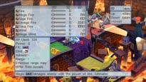 Disgaea 4 - Battle Trailer #1