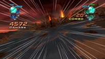 Dragon Ball Z: Ultimate Tenkaichi - Goku vs. Frieza Gameplay Trailer