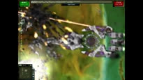 Gratuitous Space Battles - The Parasite Trailer