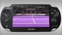 Virtua Tennis 4 - TGS 2011 Trailer