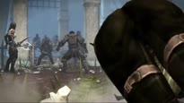 Dragon Age II - Das Zeichen der Assassinin DLC Trailer