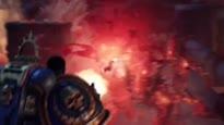 Warhammer 40.000: Space Marine - Only War: Ranged Weapons Trailer