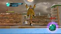 Dragon Ball Z: Ultimate Tenkaichi - Hero Mode: Part 3 - Boss Battle Climax Trailer