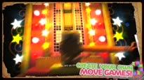 LittleBigPlanet 2 - Move Pack Trailer