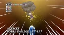 Disgaea 4 - Team Attack Trailer #2
