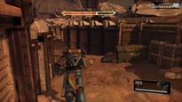 Gears of Warhammer - Wieviel Gears of War seckt in Space Marine