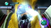 Dragon Ball Z: Ultimate Tenkaichi - Hero Mode: Part 3 - Boss Battle Intro Trailer