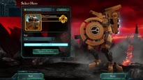 Warhammer 40.000: Dawn of War II - Retribution - Tau Commander DLC Trailer