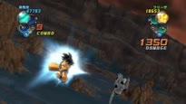 Dragon Ball Z: Ultimate Tenkaichi - Launch Trailer