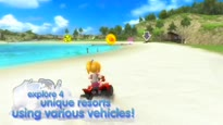 Go Vacation - Launch Trailer