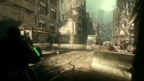 Afterfall: Insanity - Environments Trailer