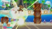 Kirby's Adventure Wii - Launch Trailer