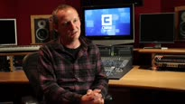 Chime Super Deluxe - Paul Hartnoll Video-Interview