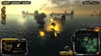 Oil Rush - Sabotage Gameplay Trailer
