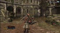 Der Herr der Ringe: Der Krieg im Norden - Staaart! Die ersten 10 Minuten der PS3-Version