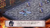 Disgaea 4: A Promise Unforgotten - Staaart! Die ersten 10 Minuten der PS3-Version