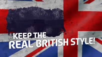 WRC 2: FIA World Rally Championship - Wales Rally GB: Keep The Real British Style Trailer