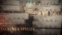 Patrizier Online - Trailer