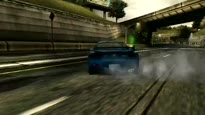 Need for Speed: The Run - iOS Debut Trailer