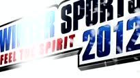Winter Sports 2012: Feel the Spirit - Short Track Trailer