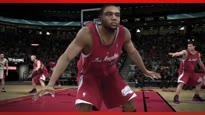 NBA 2K12 - Welcome Back Basketball Trailer