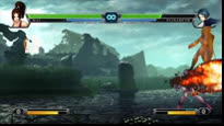 The King of Fighters XIII - Video Tutorial Trailer #2