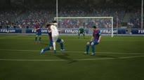 FIFA Soccer - PS Vita Features Trailer
