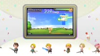 Theatrhythm: Final Fantasy - Jap. Extended Gameplay Trailer