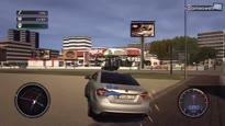 Alarm für Cobra 11: Das Syndikat - Staaart! Die ersten 10 Minuten der PS3-Version