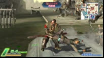Dynasty Warriors Next - Wu Action Trailer
