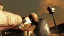 Carrier Command: Gaea Mission - E3 2011 Encore Teaser Trailer